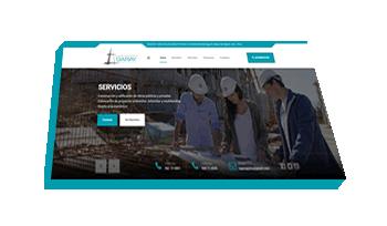 constructora garay hosting peru