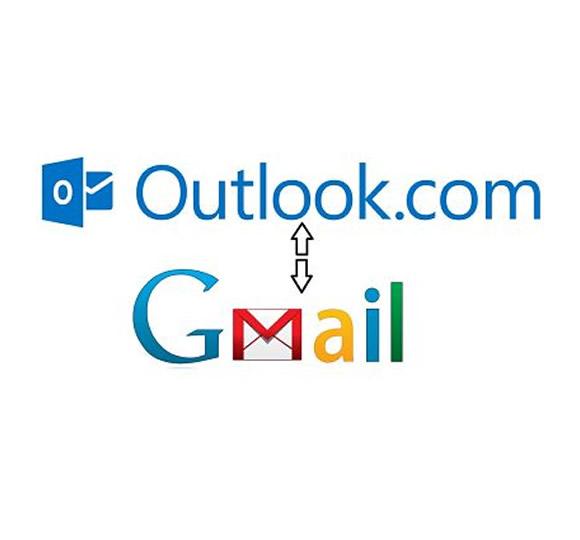 Como configurar Outlook con Gmail o con Google Apps