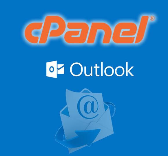 Configuracion Cpanel Correo a Outlook Escritorio