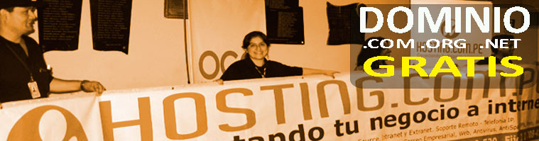 Promociones comprar hosting en peru hostin peru dominio