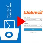 Video Tutorial de Como Configurar Outlook 2016 para Correos Webmail de Cpanel