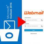 Video Tutorial de Como Configurar Outlook 2016 para Correos Webmail de Cpanel