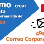 Cómo establecer una dirección de correo electrónico predeterminada para correos electrónicos no enrutados en cPanel