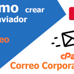 Cómo crear un reenviador de correo electrónico en cPanel
