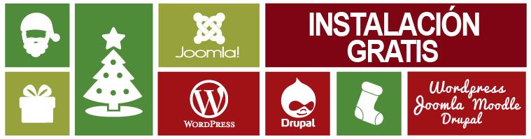 hosting-peru-joomla-wordpress-moodle-gratis-navidad