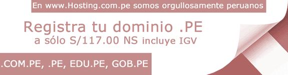 hosting-registra-dominio-peruano-pe2
