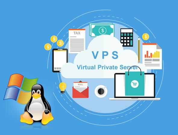 vps peruano. server windows o  server linux
