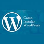 Como instalar WordPress en 1 minuto