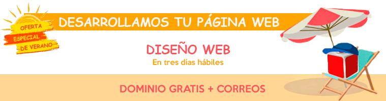Hosting Peru diseño de paginas webs en peru